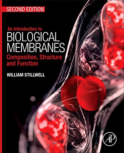 An Introduction to Biological Membranes: Composition, Structure and Function (English Edition)