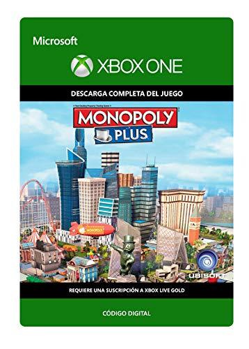 Monopoly Plus  | Xbox One - Código de descarga