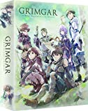 Grimgar Ashes and Illusions - Collectors (Blu-Ray) [UK Import]