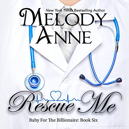 Rescue Me  By  cover art