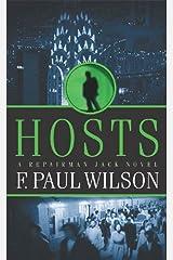 Hosts: A Repairman Jack Novel (Adversary Cycle/Repairman Jack Book 5) Kindle Edition