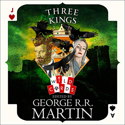 Three Kings cover art