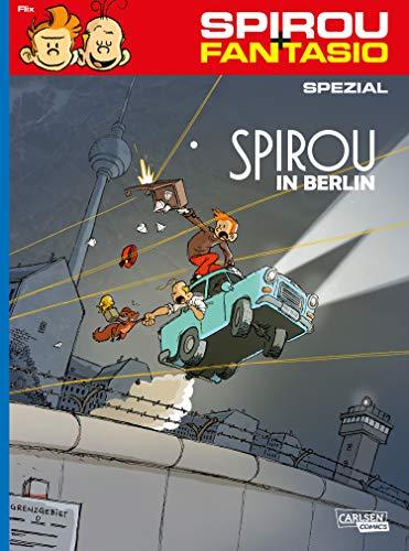 Spirou und Fantasio Spezial 31: Spirou in Berlin (31)