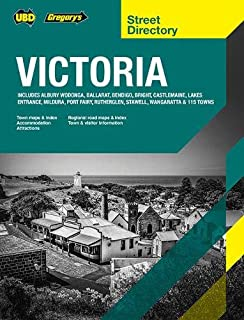 Victoria Street Directory 20th ed