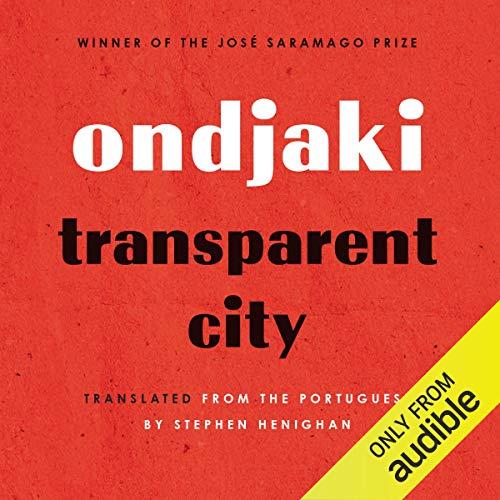 Transparent City cover art