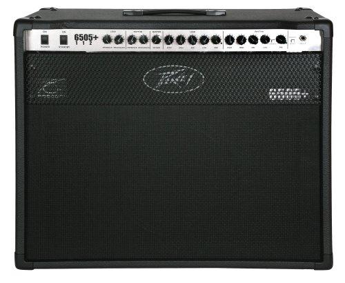 PEAVEY 6505+ 112 - GITARREN RHRENVERSTRKER - 60 WATT E-Gitarren-Verstärker Combos mit Röhrenverstärker