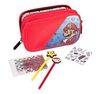 Super Mario 5-in-1 Starter Kit (3DS XL/ 3DS/ DSi XL/ DSi)