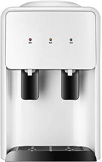 Fontaine à boire Refroidisseurs d'eau, Distributeurs d'eau, Mini Distributeur Portatif d'eau Chaude Et Froide, Machine à E...