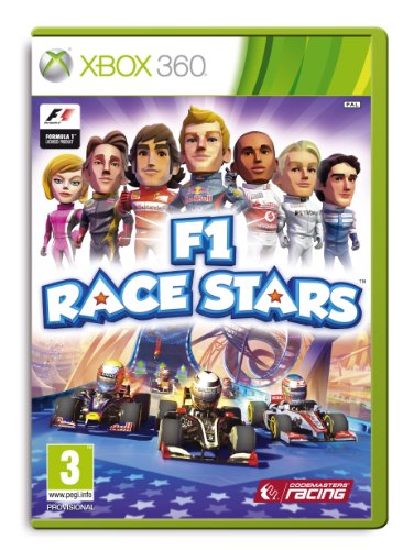 F1 Race Stars XB360 UK multi