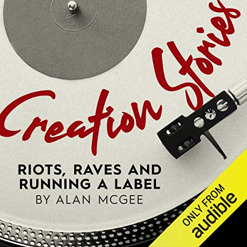Creation Stories cover art