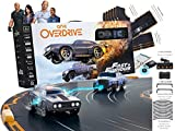 Anki Overdrive Fast & Furious Limited Edition - Full Kit with Item Tacker (Retail Packing)