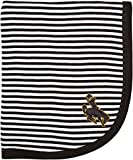 Creative Knitwear University of Wyoming Cowboys Striped Baby and Toddler Blanket