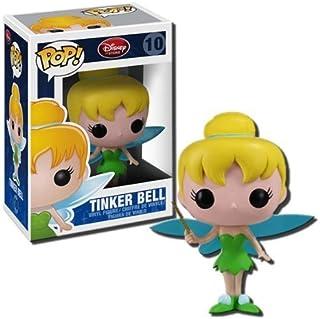 Funko Disney Peter Pan Tinker Bell Pop Vinyl Figure