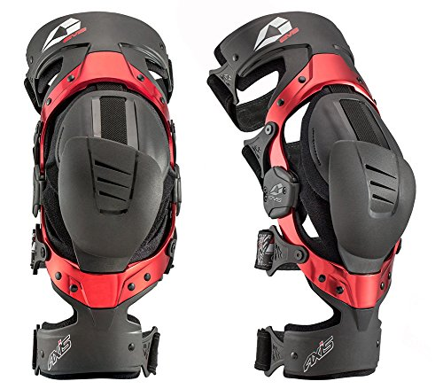 EVS Knee Brace Axis Sport Black S
