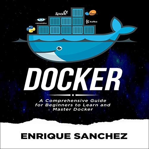 Docker  By  cover art