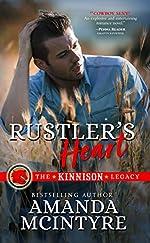 Rustler's Heart (The Kinnison Legacy Book 2)