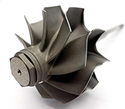 6.0 10 blade turbo