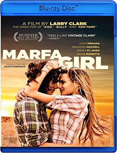 Marfa Girl [Edizione: Stati Uniti] [Italia] [Blu-ray]