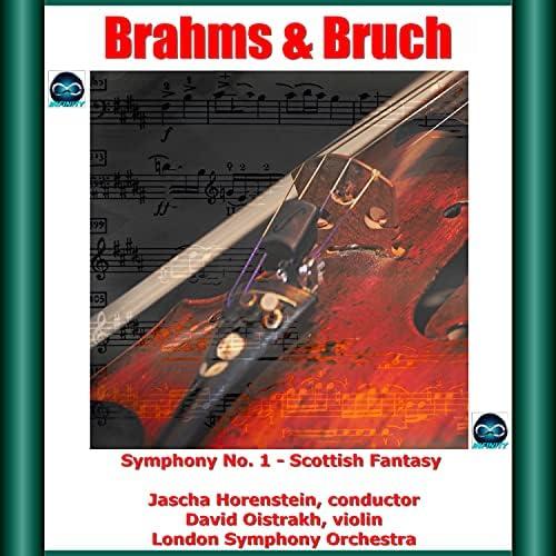 David Oistrakh, Jascha Horenstein & London Symphony Orchestra