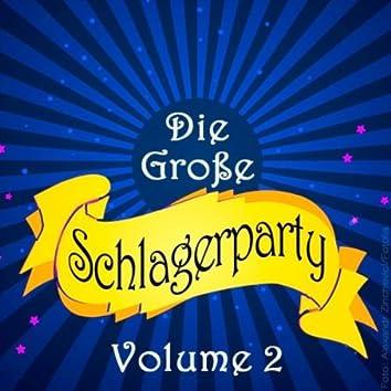 Die Große Schlagerparty Vol. 2