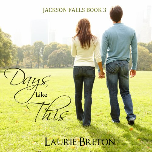 Days Like This audiobook cover art
