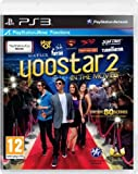 NAMCO Yoostar 2 [PS3] (PlayStation Move) 3391891955416 (Search Terms: Jeux vidéo -...