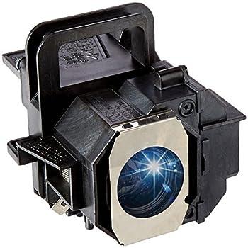 EWO S HC8350 Lamp Bulb for PowerLite Home Cinema 8350 Epson Projector Lamp Bulb