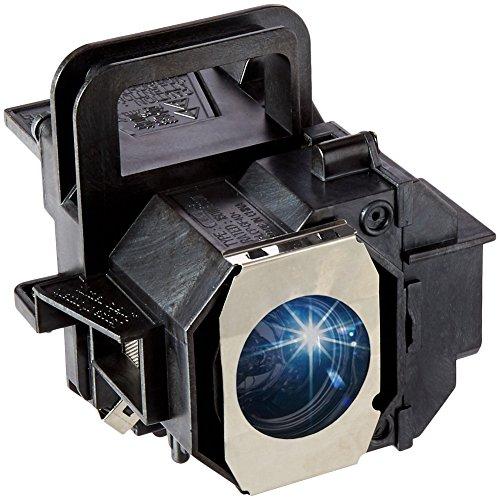 EWO'S HC8350 Lamp Bulb for PowerLite Home Cinema 8350 Epson Projector Lamp Bulb
