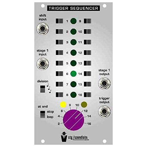 STG Soundlabs Trigger Sequencer