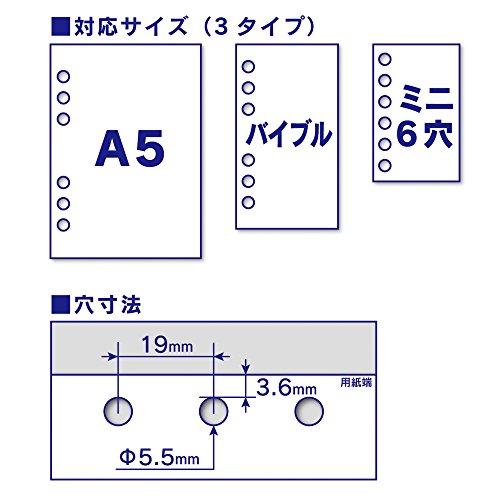 カール事務器『リフィルメーカー(GP-6)』