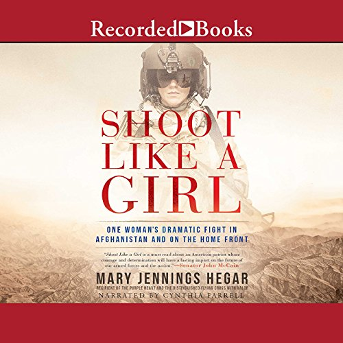 Shoot Like a Girl cover art