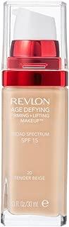 Revlon Age Defying with DNA Advantage Makeup, Soft Beige