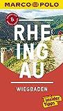 MARCO POLO Reiseführer Rheingau, Wiesbaden: Reisen mit Insider-Tipps. Inklusive kostenloser Touren-App & Update-Service