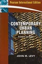 Contemporary Urban Planning, 8TH EDITION