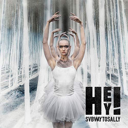 Subway to Sally: Hey! (Fan Edition CD+DVD) (Audio CD (Fan Edition CD+DVD))