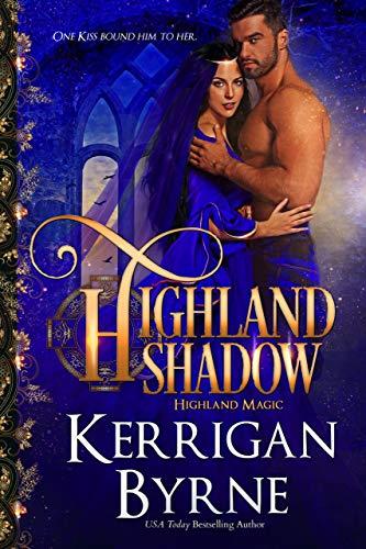 Highland Shadow (The Highland Magic Series Book 2)