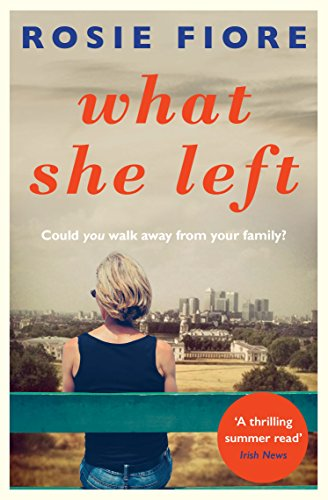 What She Left: An unputdownable summer read (English Edition)