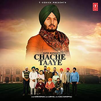 Chache Taaye