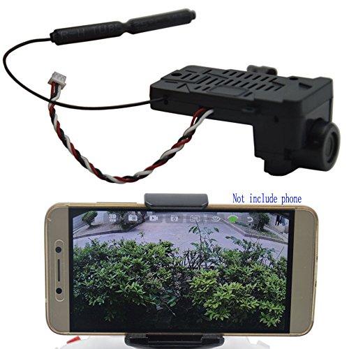 Bloimky C5020 FPV HD 720P 5G WiFi Camera for MJX B3 F100 B3 Brushless Drone C5020