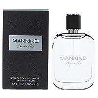 Mankind Eau De Toilette Spray[並行輸入品]