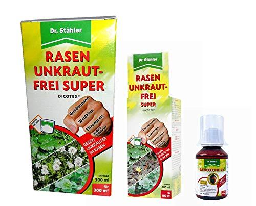 Dr. Stähler Rasen Unkraut-Frei Dicotex, 500 ml
