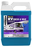 Star brite RV Wash & Wax w/PTEF (71500) One Step Concentrated Cleaner...