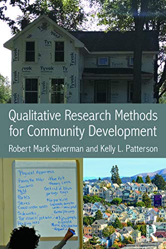 Compare Textbook Prices for Qualitative Research Methods for Community Development 1 Edition ISBN 9780415740364 by Silverman, Robert Mark,Patterson, Kelly L.