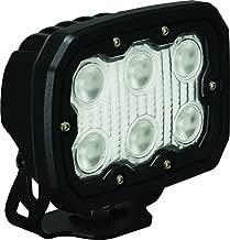 Vision X Lighting Black 9888385 Duralux LED Work Light