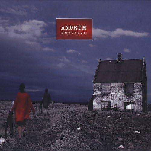 Andrúm