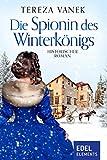 Die Spionin des Winterkönigs: Historischer Roman