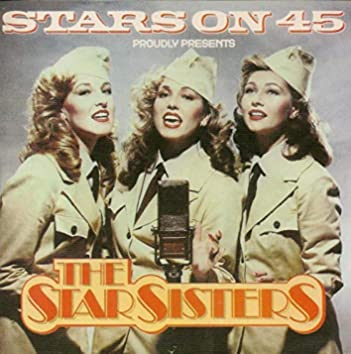 The Star Sisters (Proudly Predents..)