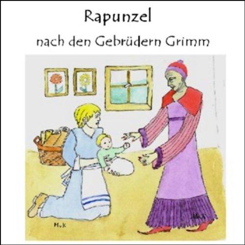 Rapunzel Titelbild