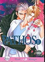 Pathos Vol. 2 by Mika Sadahiro (2008-10-07)