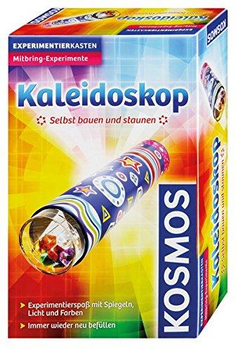 Kaleidoskop: Mitbringexperiment